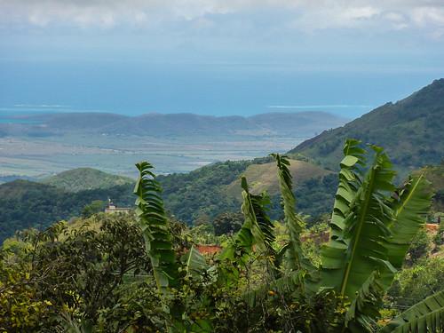 vacation del forest la puertorico bosque tropical isla lares encanto castaner