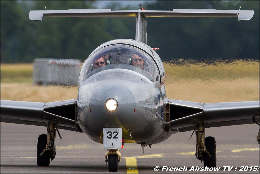 ,Fly'in Saint-Yan 2015,Fly in LFBK 2015, Meeting Aerien 2015