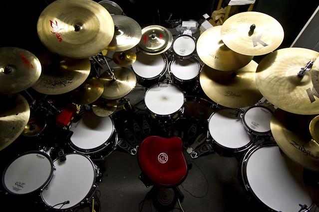 drumslight-11. Photo by Kamal Aboul-Hosn
