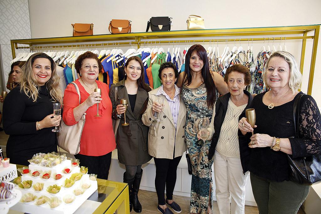 Estação Fashion inaugura loja no Shopping Estação Mall 9