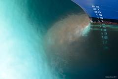 We Hit the Iceberg