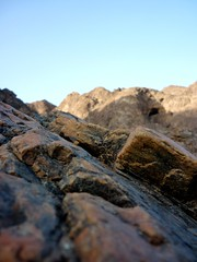 Rocks, Oman / Камни, Оман