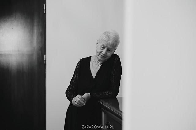 Agnieszka i Piotr - Reportaż ślubny - ZAPAROWANA-26