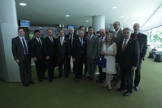 Deputado do Solidariedade comanda reunião sobre Reforma do PIS/Cofins