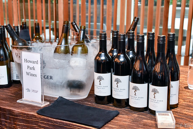 Margaret River, First Class In A Glass Wine Festival Launch-10