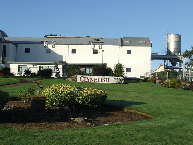 2008 # 074, Clynelish Distillery, Brora, Highland 2.
