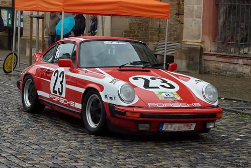 dab- Porsche