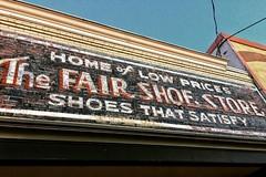 Ahhh, shoes that satisfy aka flip flops aka slippahs