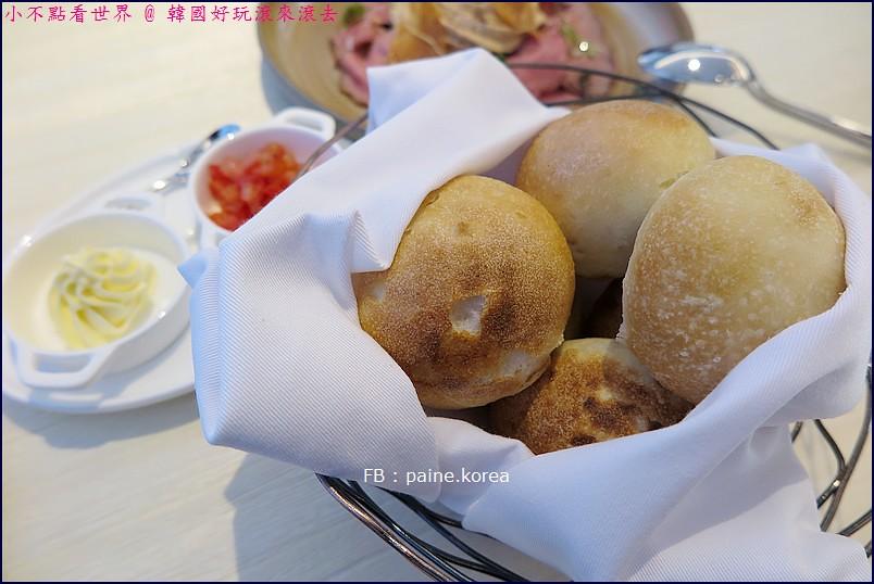 L Origine By La Credenza Taipei : Taipei l origine by la credenza 歐傑洛義式餐廳