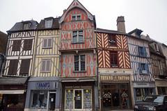 2016-10-24 10-30 Burgund 745 Auxerre - Photo of Lindry