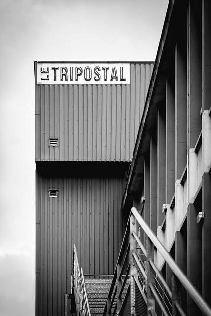 Tripostal