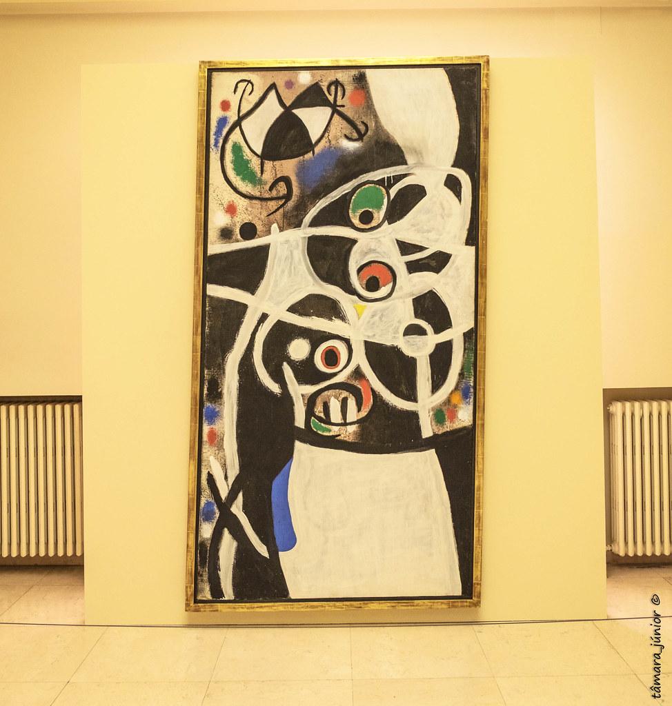 14.- Serralves - Joan Miró