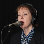 Tue, 06/12/2016 - 3:11pm - Suzanne Vega Live in Studio A, 12.6.16 Photographer: Joanna LaPorte