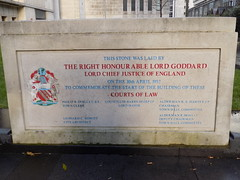 A Memorial of the Opening of Manchester Crown Court