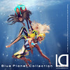 Loovus Dzevavor Blue Planet Collection ad 1