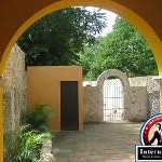 Merida, Yucatan, Mexico Mansion Rental - House for rent, 1 bedroom, Downtown