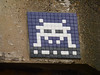 Space Invader - LDN??? by paul nine-o