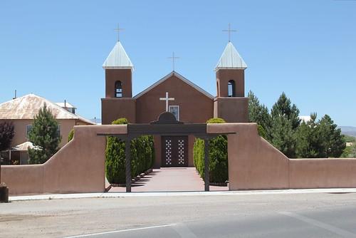 Iglesia de Santa Cruz de la Canada