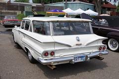 60 Chevrolet Parkwood