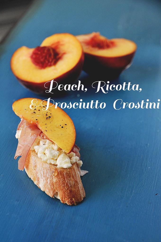 Peach_Ricotta_ Prosciutto Crostini_4