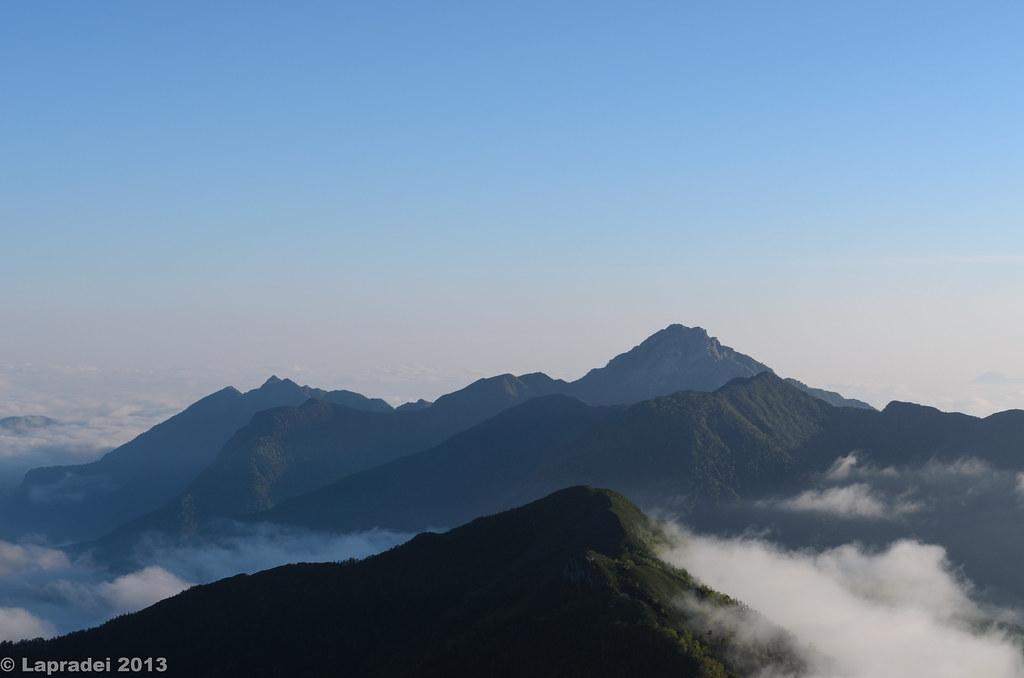 20130630 甲斐駒ヶ岳