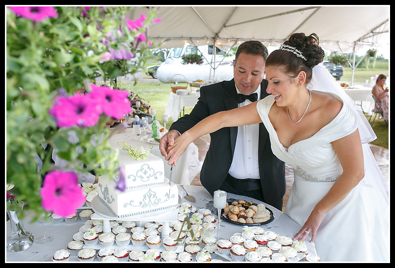Watkins Glen Wedding Photographer Finger Lakes Montour Falls Rochester Andrew Welsh