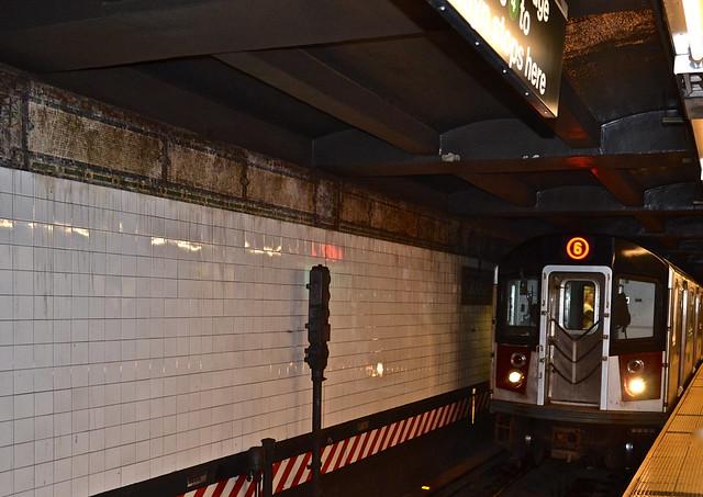 nyc public transportation system