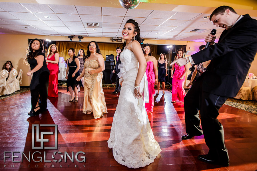 Reception Ceremony For The First Shipment Of Cambodian: Rosanna & Doug's Cambodian Wedding Day 2 At