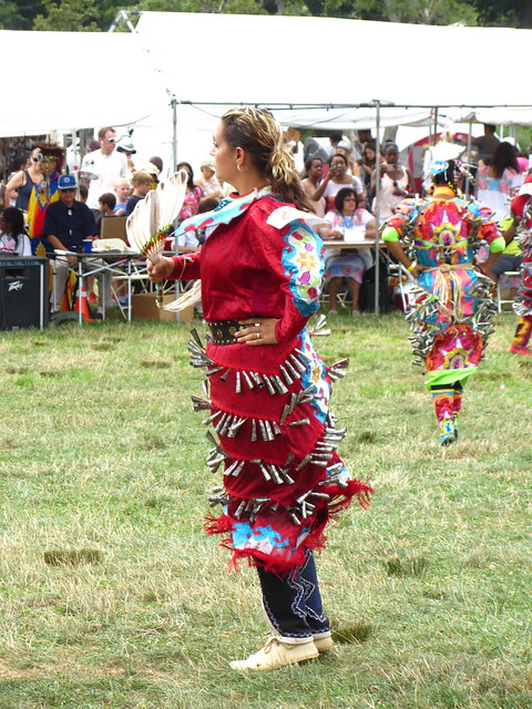 jingle dress dancing