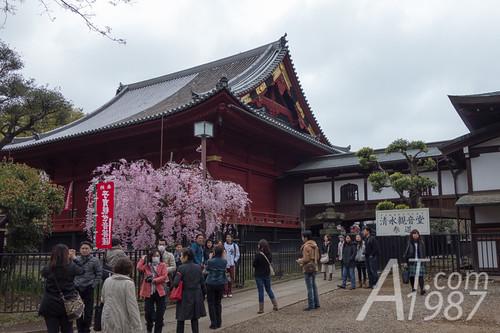 Kiyomizu Kannon Dou