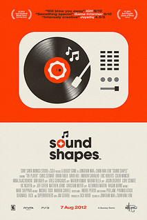 Happy Birthday Sound Shapes!