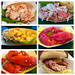 One Week Of Maine Lobster Meals by Mike Barish