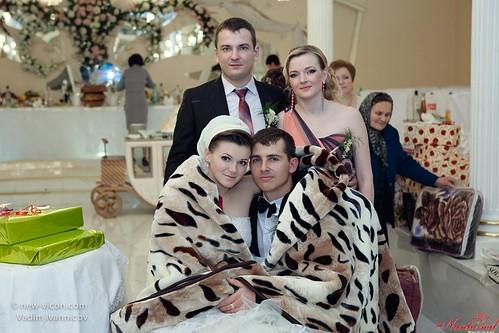 """Concursul Obiceiul """" Dezbrăcatul miresei!!!"""" > Iuliana şi Maxim Stepu"""