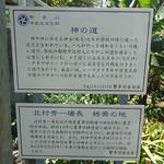 Kami no Michi Gods' Road
