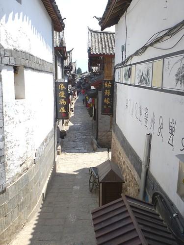 Yunnan13-Lijiang-Xiang Shan (18)