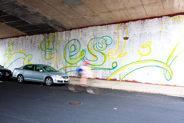Dumbo Walls