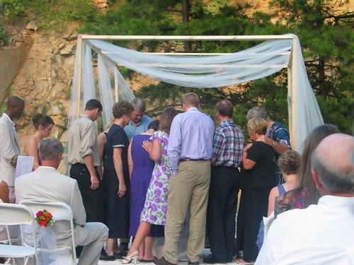 Thomas & Leslie's Wedding Aug '05 066