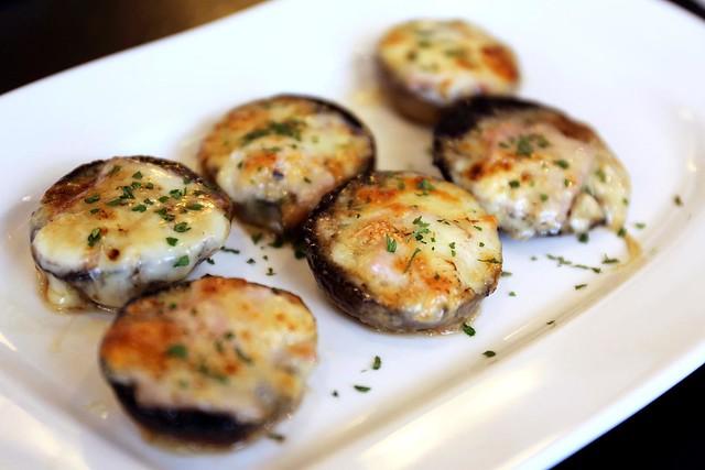 Mushroom Munchies