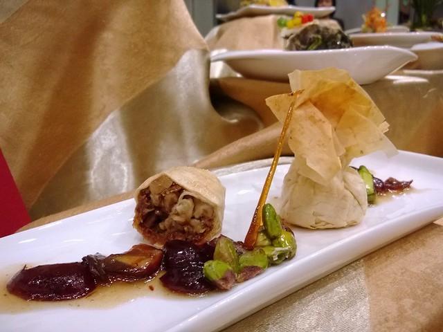 kl restaurant week 2013 - rebeccasaw - cibo subang holiday villa-006