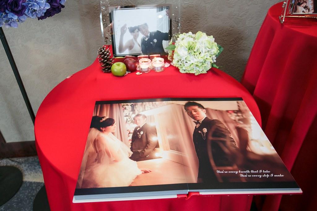 克軒&敏惠 婚禮紀錄 (34)