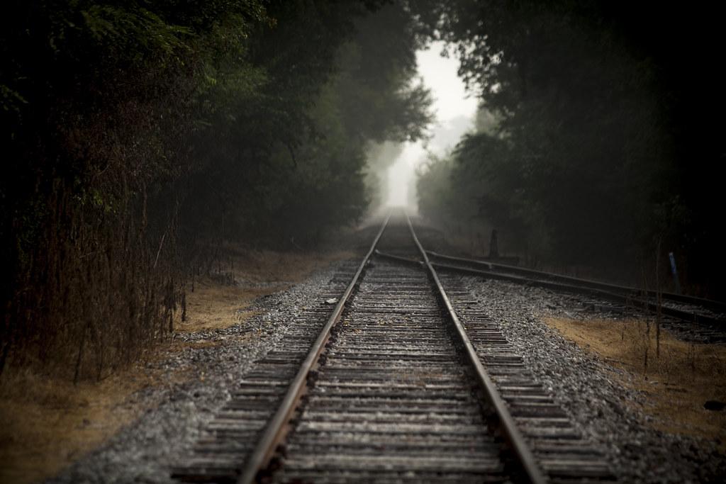 Tracks of Allensville