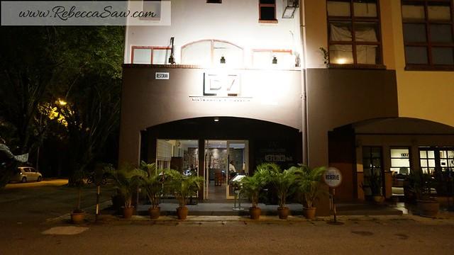 italian restaurant damansara heights - kl restaurant week - DV ristorante (42)