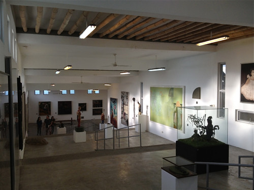 PInto Art Gallery
