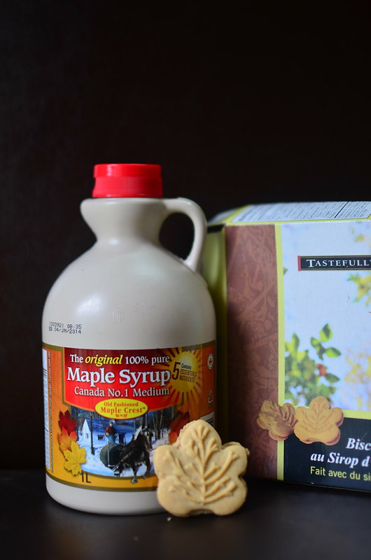Canadian Maple goodies