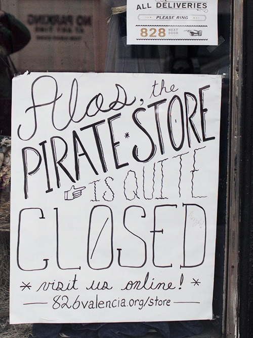 pirateshop