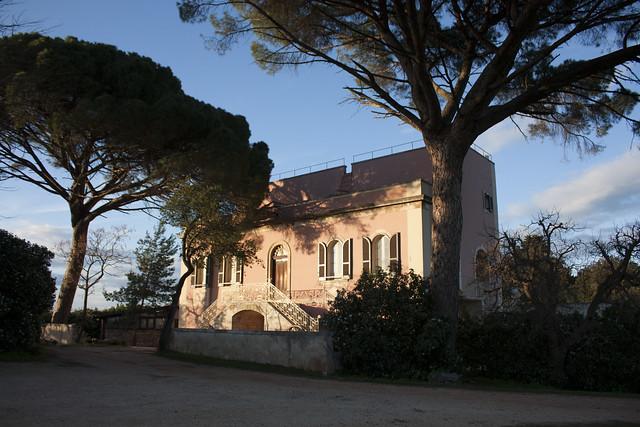 Masseria Serragambetta.