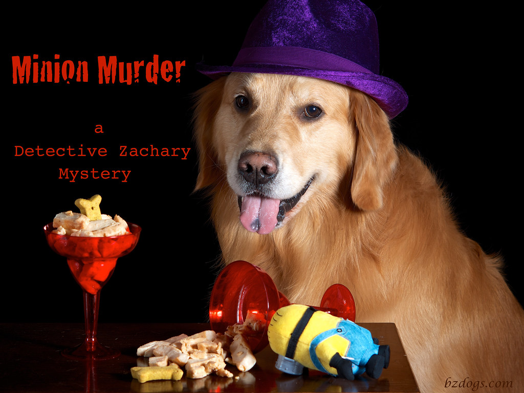 Minion Murder
