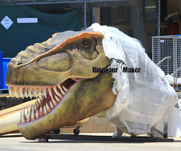 Where to Import Animatronic Dinosaur
