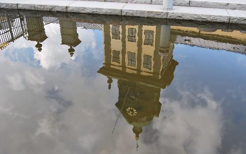 Reflections by Mwap38