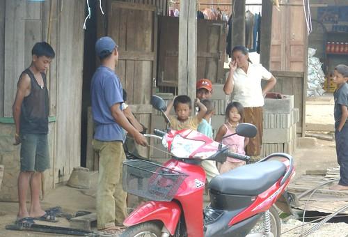 Luang Prabang-Vang Vieng-routee (110)
